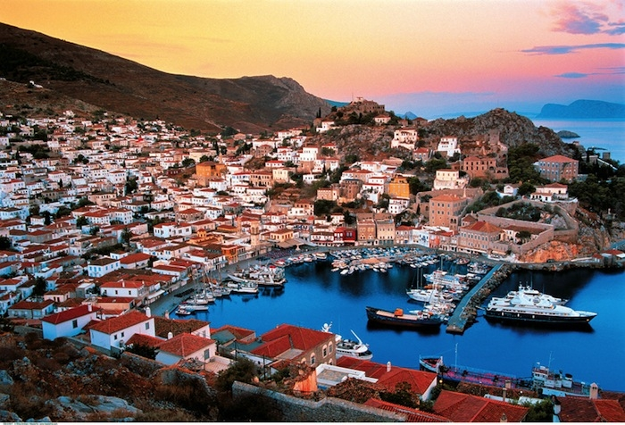 Circuito Turquía Grecia