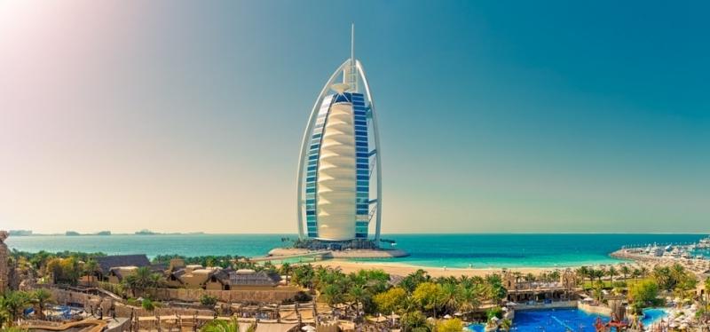 Burj Arab, Dubai