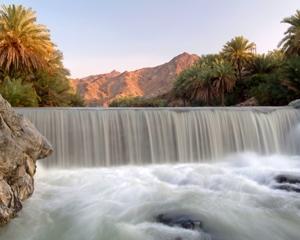 Wadi Al Hawqayn Oman