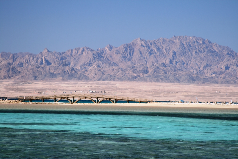 Soma Bay Resort, Red Sea