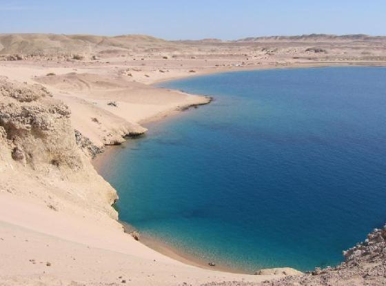 Parco Nazionale di Ras Mohammed
