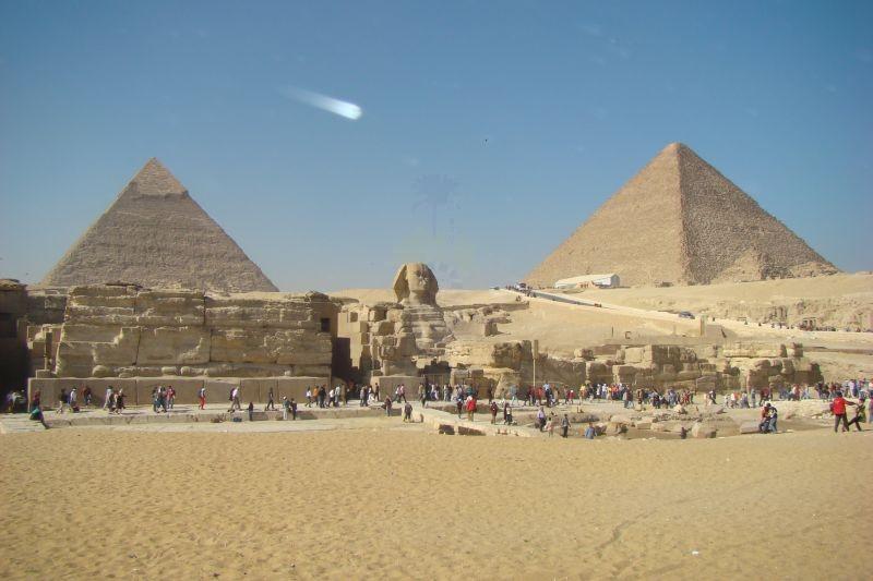 Informazioni sulle escursioni Cairo