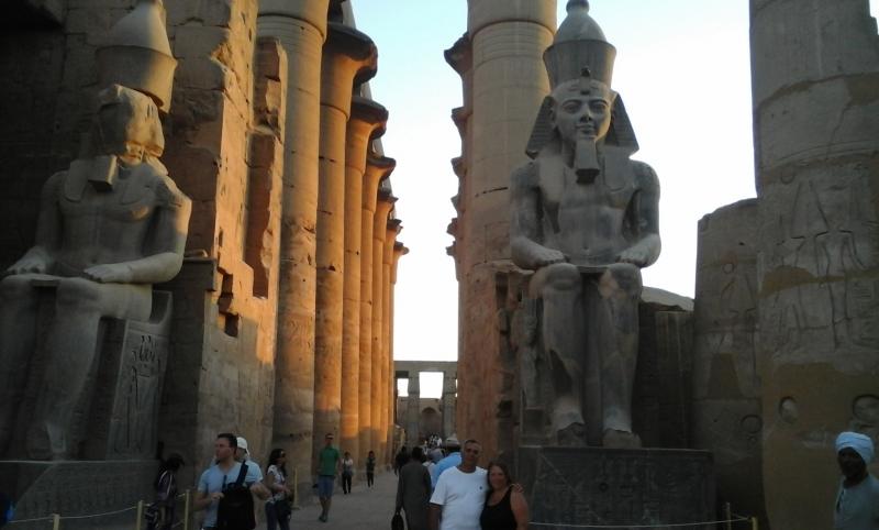 Tempio di Luxor