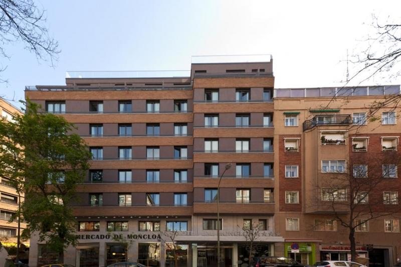 Exe Moncola Hotel