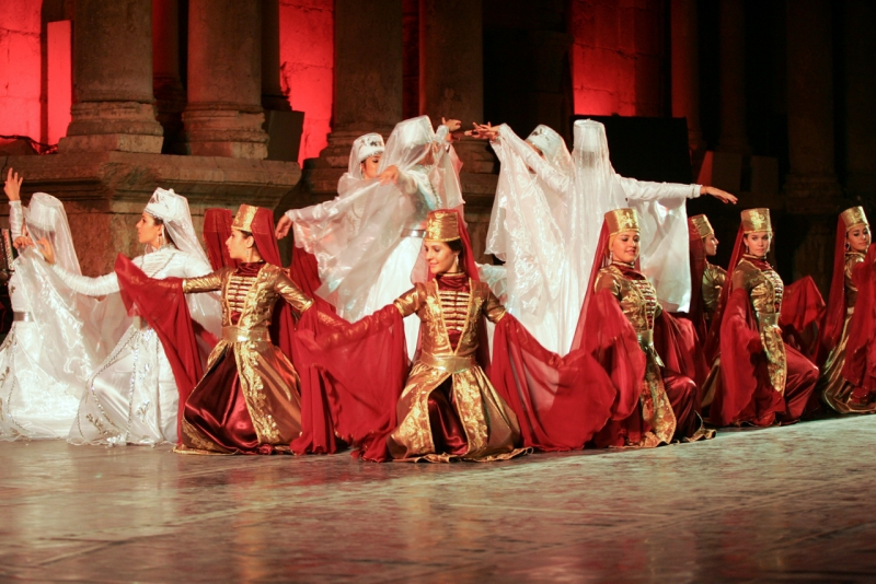 Jordanian culture dating