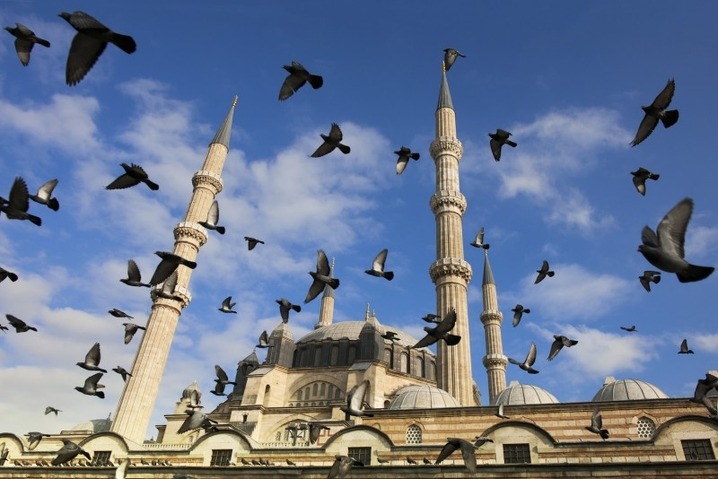 Top Ten Reasons to Visit Turkey