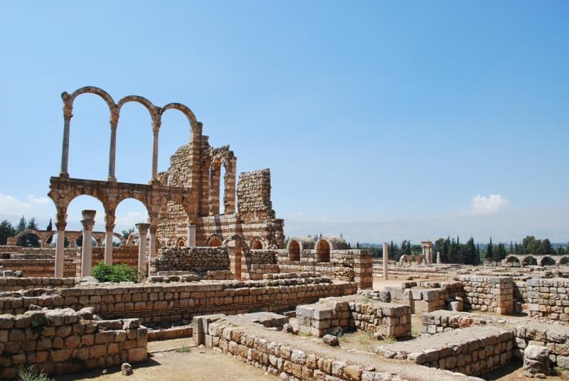 Ancient Byblos City