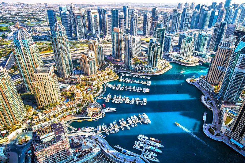 A Complete Guide About Dubai