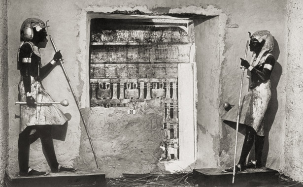 The Curse Of King Tuts Tomb Torrent: Tomb Of Tutankhamun