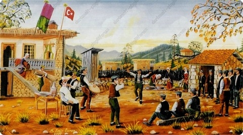 Customs and Traditions of Turkey