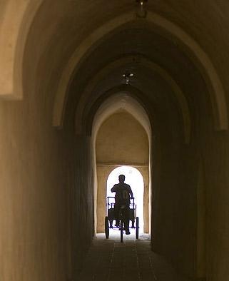 Monastery of Anba Bishoy