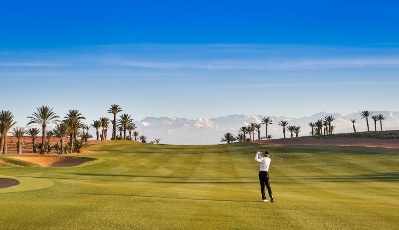 Agadir Golf Breaks