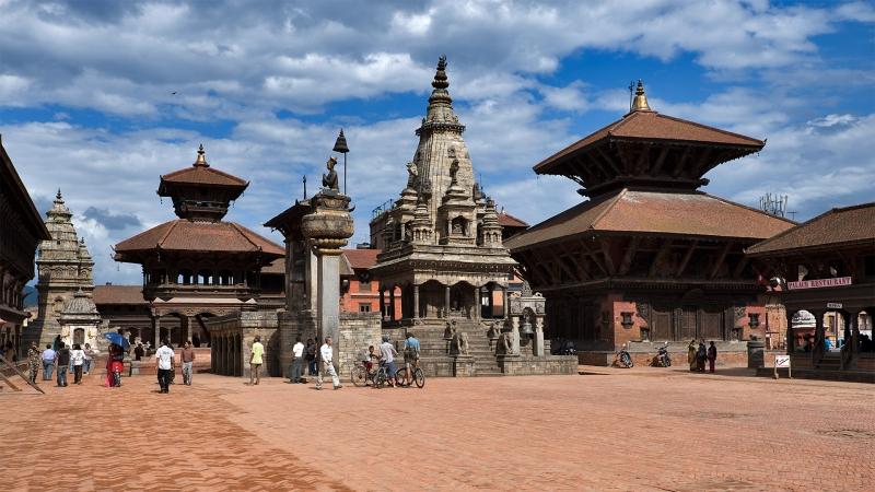 Información sobre Nepal