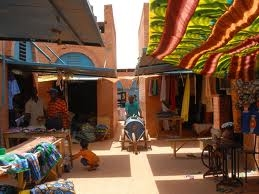 Center Market, Casablanca