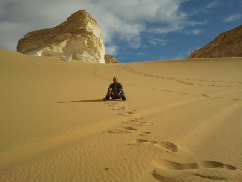 Il Gran Mare di Sabbia