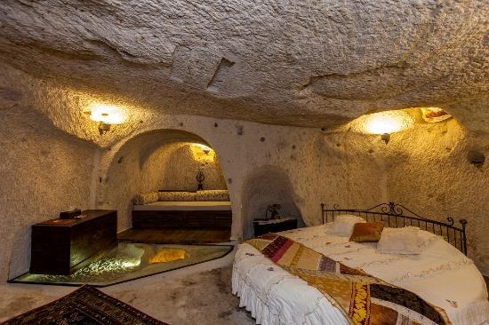 Mithra Cave Hotel Special Class
