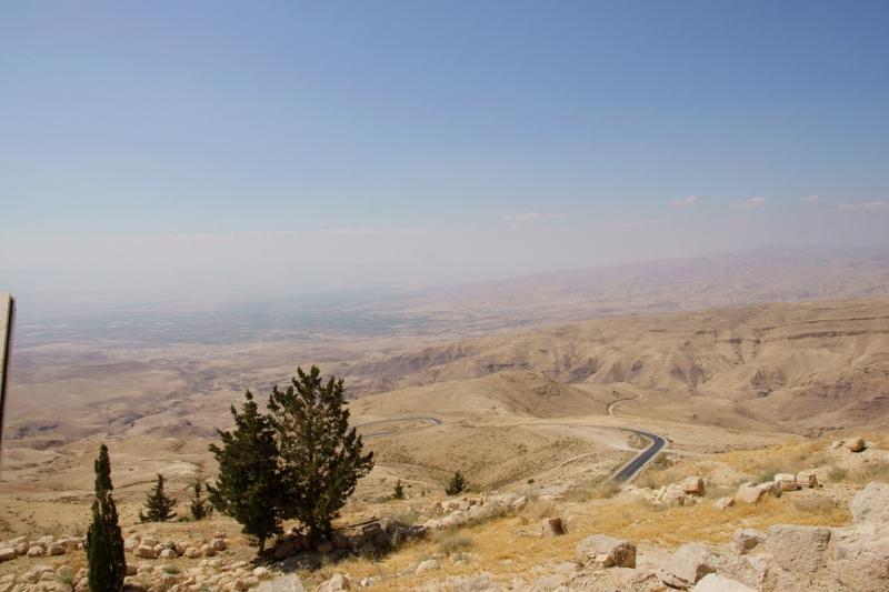 Berg Nebo