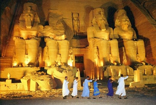 Kairo Nilkreuzfahrt und Hurghada