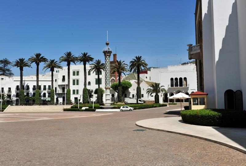 Taroudant - Marrocos