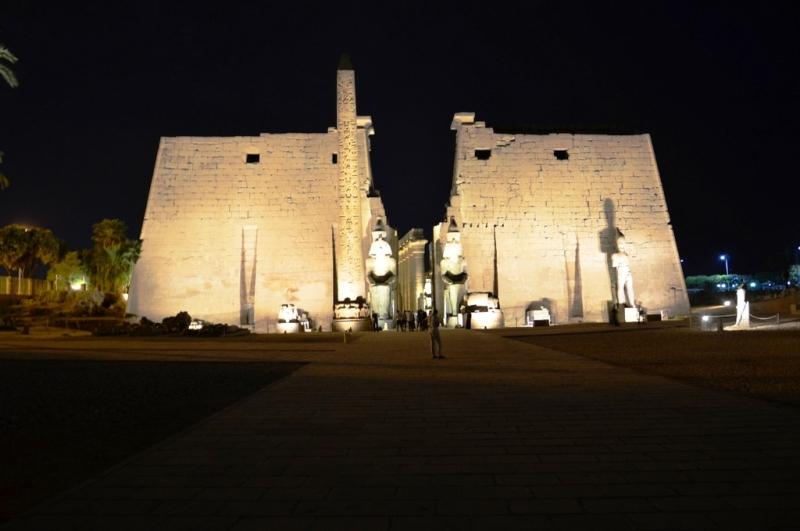Cairo & The Nile Tour