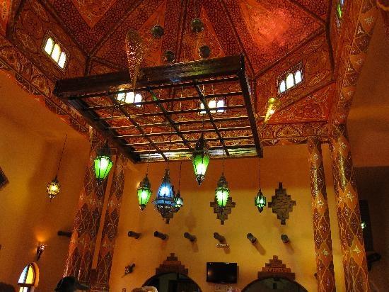 Kasbah Hotel Chergui Erfoud