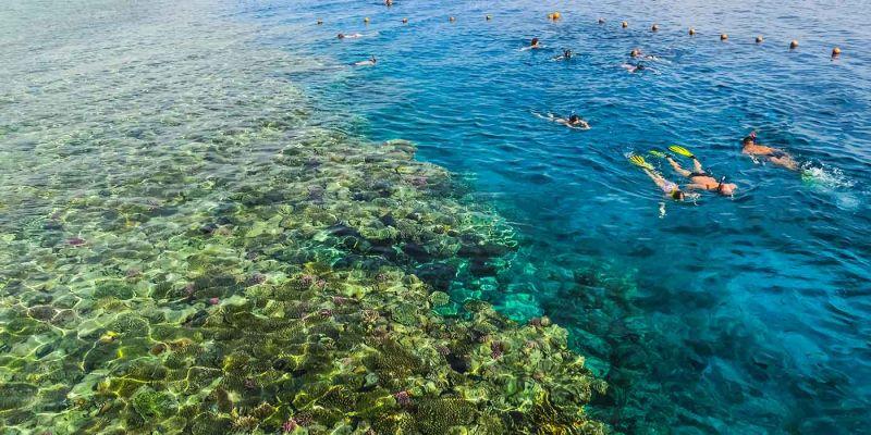 Informazioni sulle escursioni Sharm el Sheikh