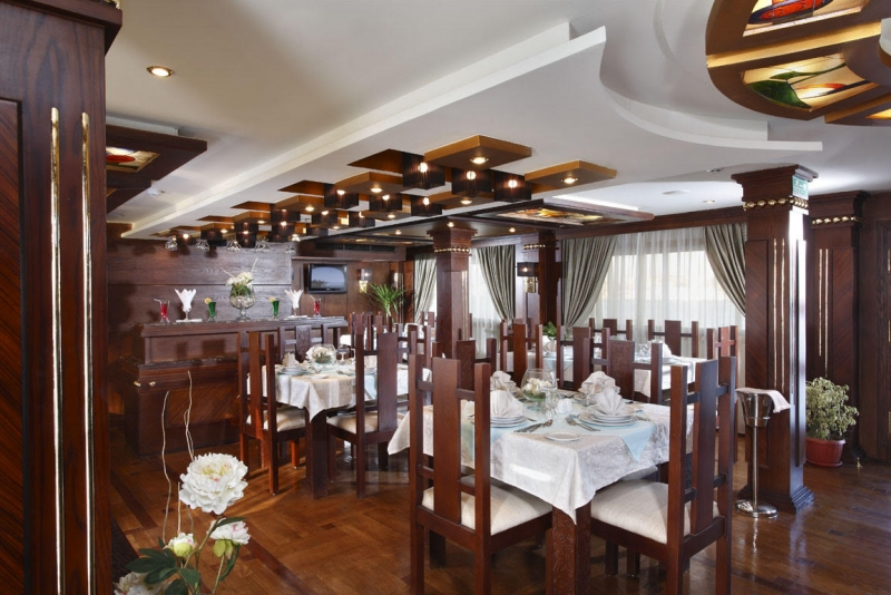 Merit Dahabiya Luxury Nile Cruise