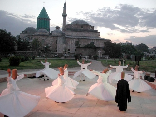 Konya - Turquia