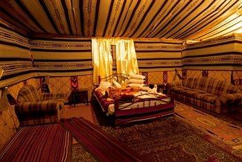 Captain Camp Wadi Rum