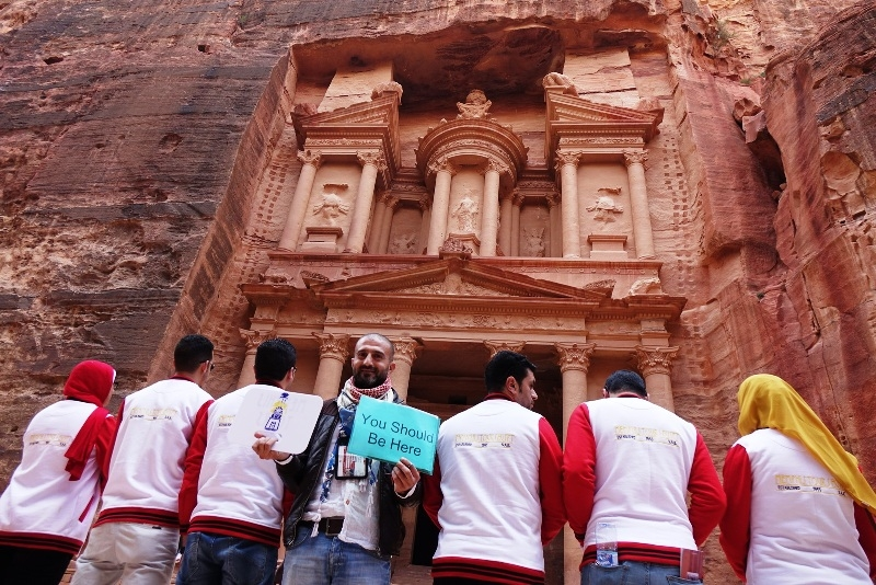Petra Tours from Aqaba