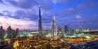 迪拜和阿布扎比最优美之旅