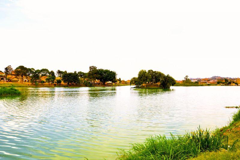 Discover The Lake Of Mugesera