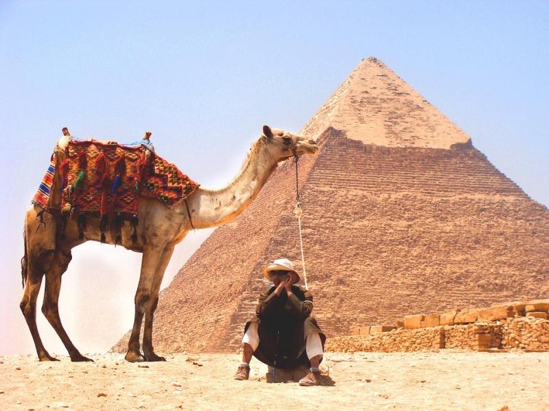 4 Tage Kairo-Kurzreise