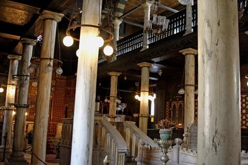 Jewish Synagogue , Egypt