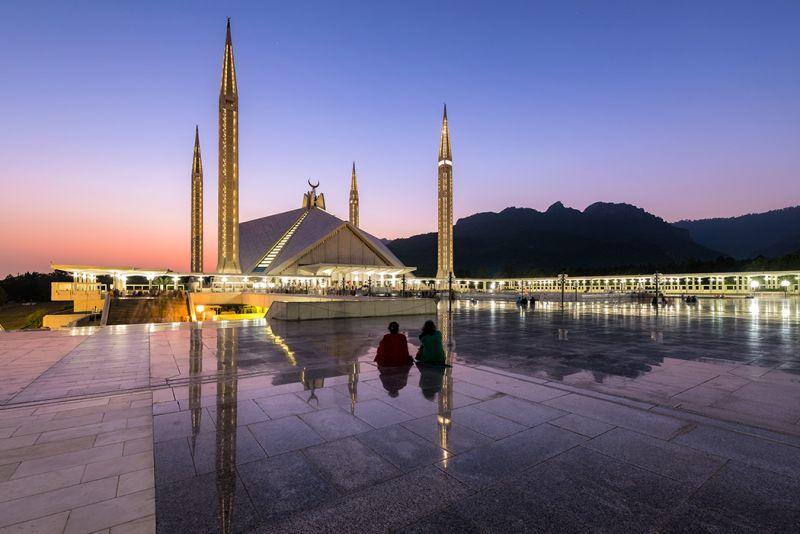 Moschea di Re Faisal