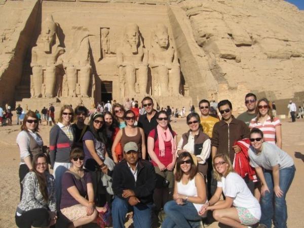 Dahabeya-Segelkreuzfahrt durch Oberägypten & Kairo