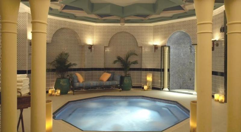Hyatt Regency Resort Spa