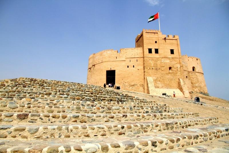 Forte di Fujairah