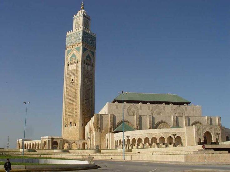 8 Tage Marokko an Ostern Rundreise