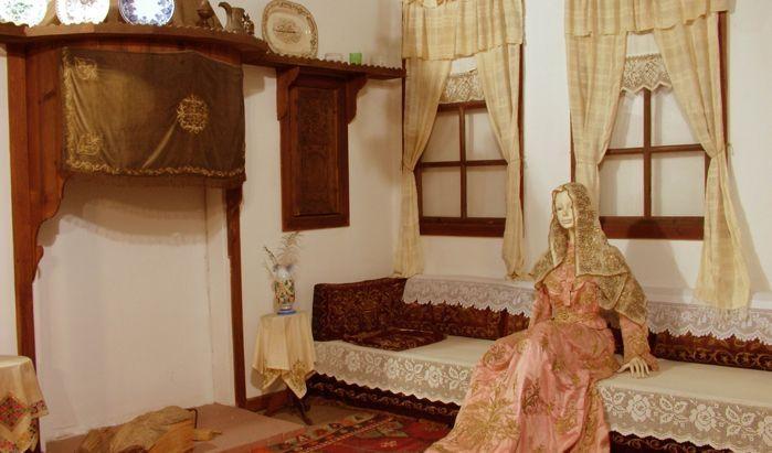 Ankara Etnography Museum