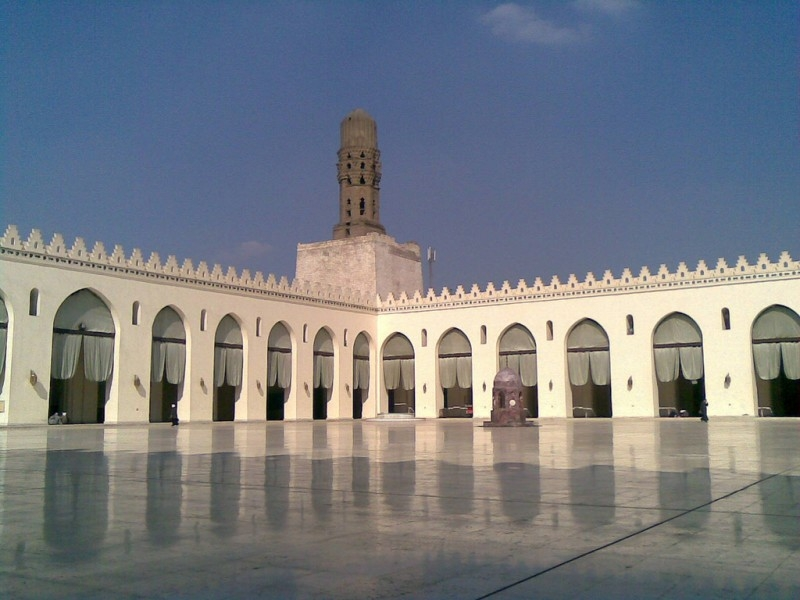 Mosque of Al-Hakim