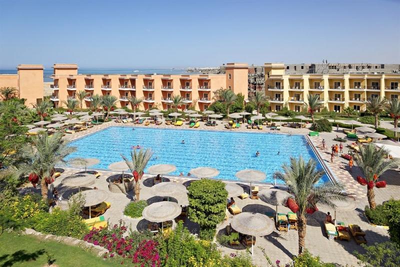 Desert Rose Resort Hurhada