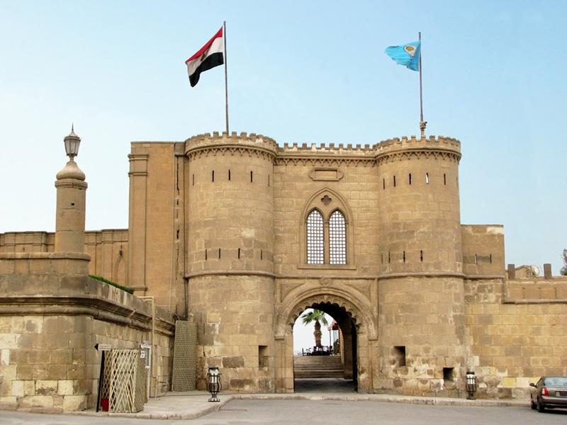 Citadel of Salah El Din, Cairo