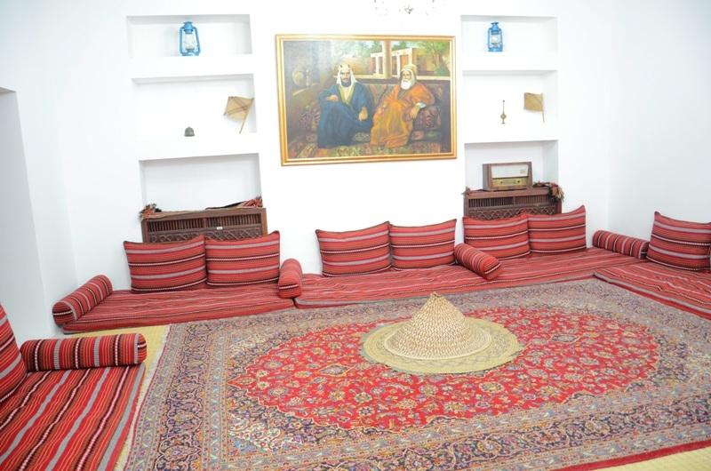 Sheikh Zayed Palace Museum, Al Ain