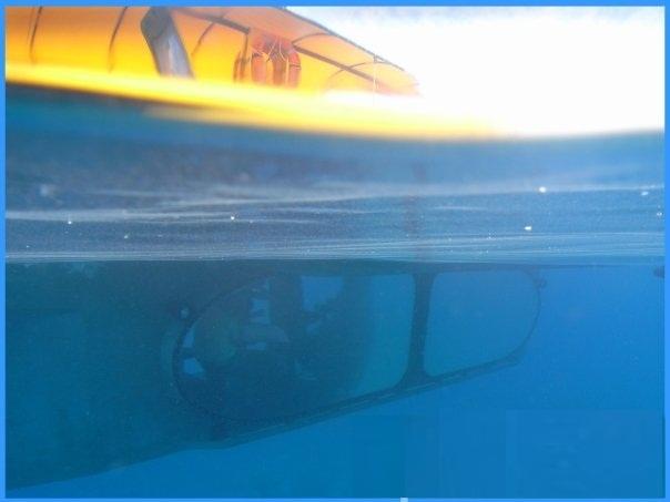 Submarino Netuno