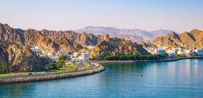 Città di Muscat