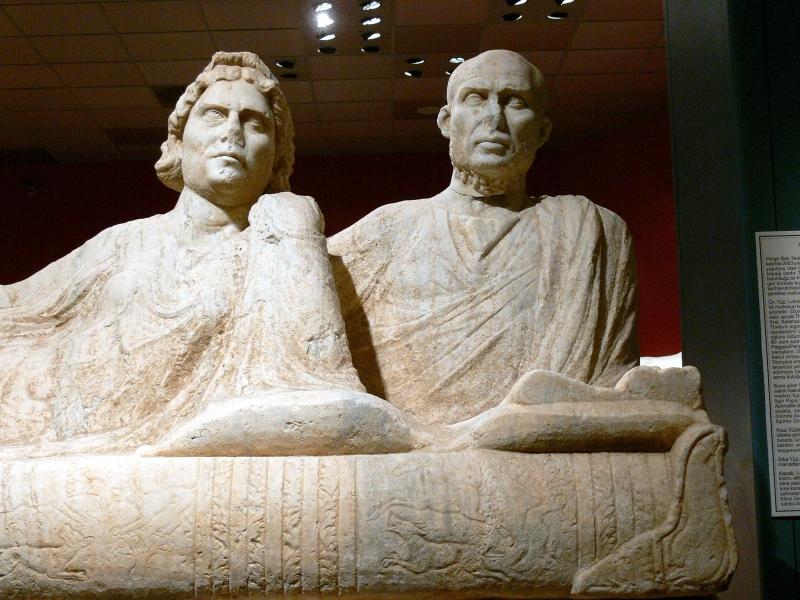 Archaeological Museum of Antalya