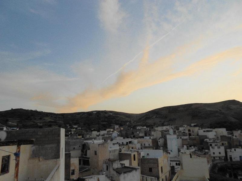 Bhalil, Morocco