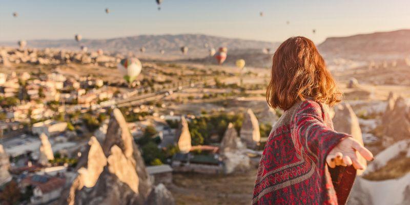 10 motivos para visitar a Turquia