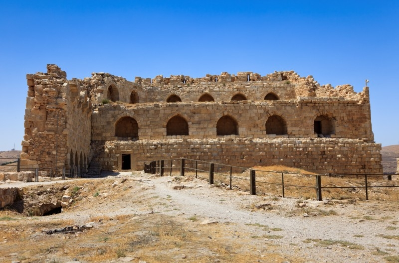 Kerak Castle General Information